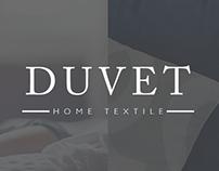 Duvet home textile