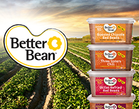 Better Bean Packaging