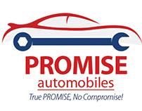 Automobile Company Logo Desgin
