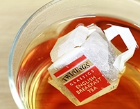 Tea & Ribbons