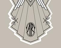 Anna Rivka - Stickers