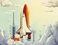 DevFest 2018 - Space