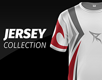 Jersey Collection - 2015