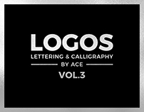 Lettering Collection Vol. III