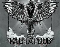 KALI FAT DUB artwork and cover art