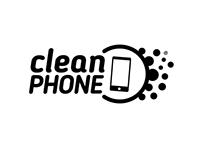 CleanPHONE logo
