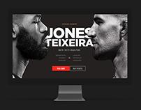 UFC New Visual Concept