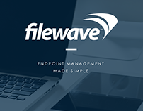 FileWave || PowerPoint Template