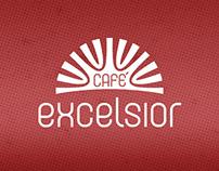 Posts Café Excelsior