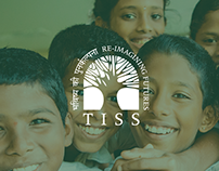 Redesign of TISS Website