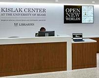 Kislak Center at the University of Miami