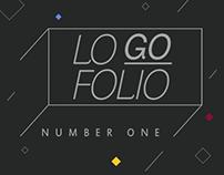 LOGOFOLIO vol.1 / espacio de Coexistencia.