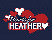 Hearts For Heather