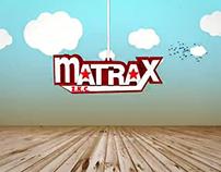 STAR TV - Matrax