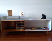 Mueble de paraíso