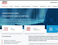 ProfConsultGroup - Web Design, Programming