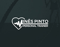 Inês Pinto Personal Trainer Branding