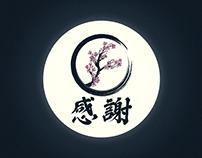 Sakura Gratitude