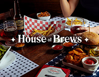 La Taberna / House of Brews