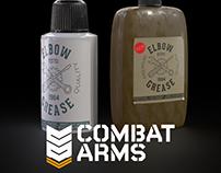 Combat Arms Props