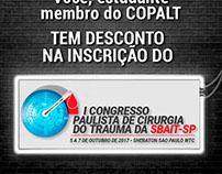 I Congresso Paulista de Trauma