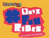 Onix Fun Ride