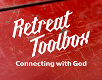 Retreat Toolbox – Connecting with God