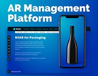 Augmented Reality Platform