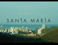 Santa Marta, destino del mes para LAN
