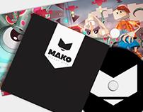 Mako Image Branding