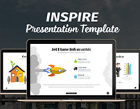 Inspire Powerpoint Template