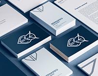 Brand advocacia | Bernardo Alexandre