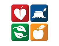 CHA Wellness: Four Pillars of Health