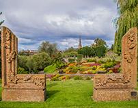 Around Perth, Scotland