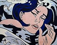 Pop Art: An Aesthetic Return To Consumerist Pleasures