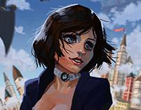 Videogame Fan Art