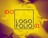 Logofolio  vol-1