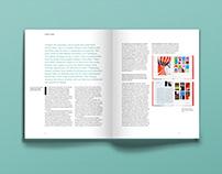 Subliminal Design: Revealing the Grid