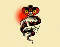 Tattoos icons