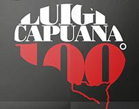Luigi Capuana: Centenario della morte