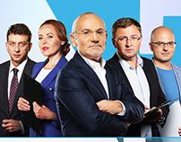 BRANDING 3s.tv CHANNEL UKRAINE