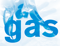 Gas: A Type Experiment