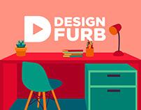 Identidade Visual Design FURB