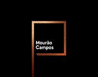 Branding - Mourão Campos