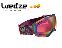 Wed'ze - Snowboard goggles