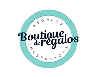 Boutique de regalos