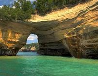 Top Tourist Attractions InMichigan