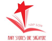 NDP Logo Design