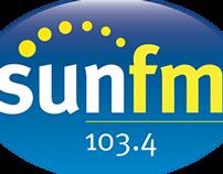 Sun FM Web Pages