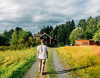 Sweden - Short Trip - August 2018